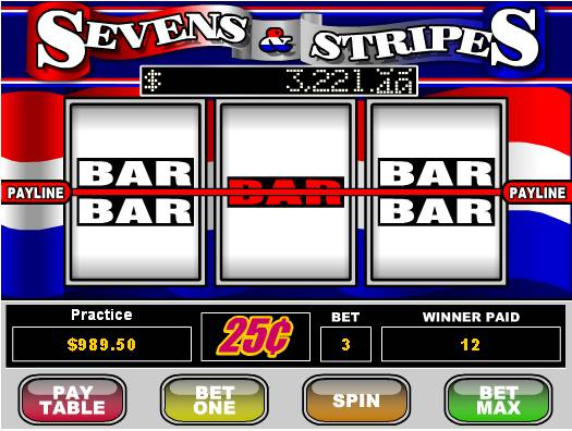 Slot machine progressive jackpot odds